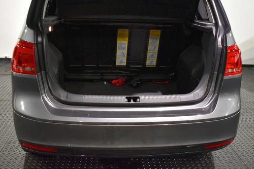 volkswagen suran 1.6 trendline 2014 rpm moviles