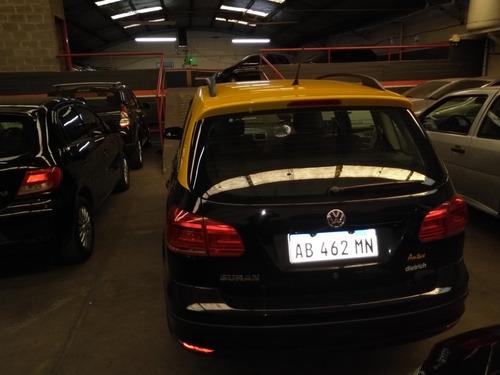 volkswagen suran 1.6 trendline 2017