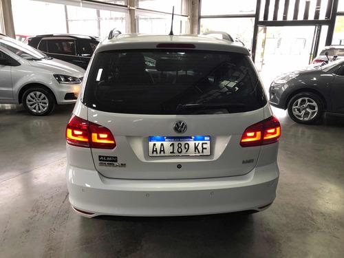 volkswagen suran 1.6 trendline mod 2016 excelente estado!!!