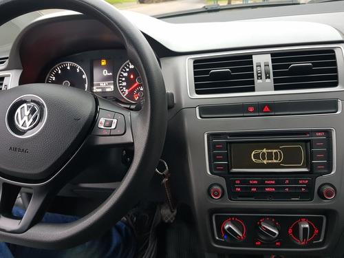 volkswagen suran 1.6 trendline pro.cre.auto 2015