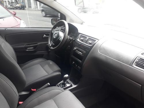 volkswagen suran 1.6l automatica con gnc año 2010