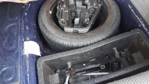 volkswagen suran 2007  tredline 1.6  asm automotores