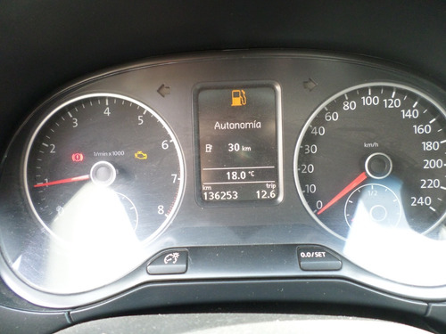 volkswagen suran 2011 automatica