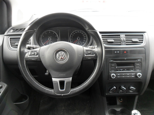 volkswagen suran 2012 full