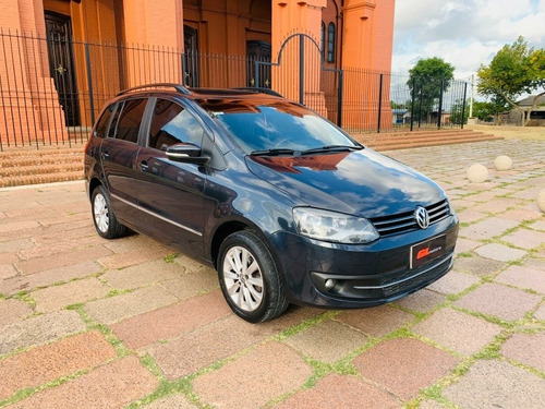 volkswagen suran 2013 (( gl motors )) financiamos!