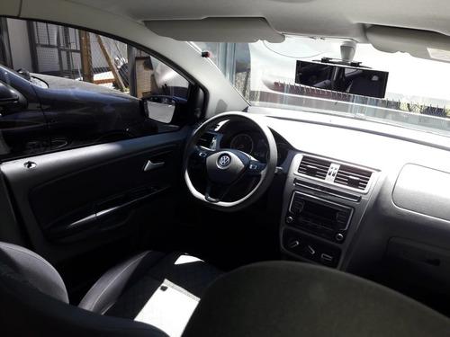 volkswagen suran 2017 confortline 1.6