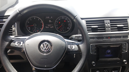 volkswagen suran 2017 imotion highline 16.800km techo sensor