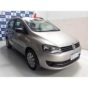 Volkswagen Suran Comfortline 1.6 - 1