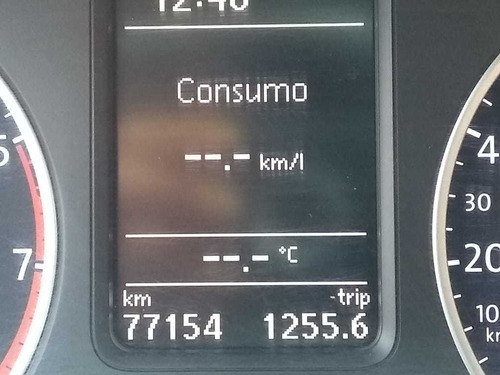 volkswagen suran comfortline 2015 unico dueño