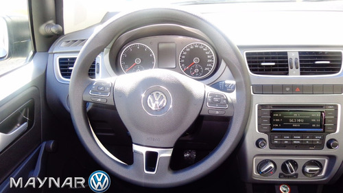 volkswagen suran comfortline agrupado para entregar fr*