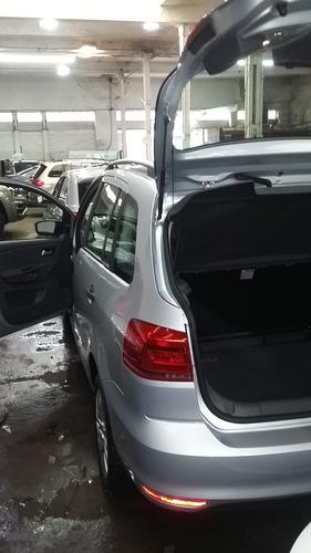 volkswagen suran confort 0km 100% financiada tasa 3.9% real