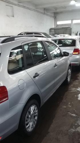 volkswagen suran confort 0km anticipo $ 47000 y cuotas fijas