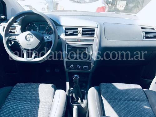 volkswagen suran confort 2017
