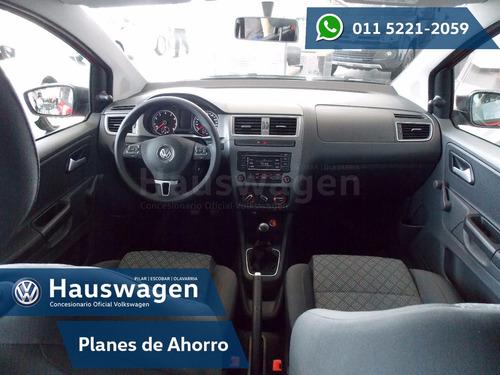 volkswagen suran confortline ant ctas 0km 2017