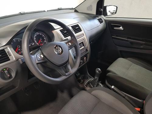 volkswagen suran confortline full 1.6n   2018