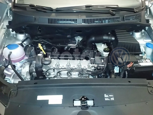 volkswagen suran confortline my17 #a3