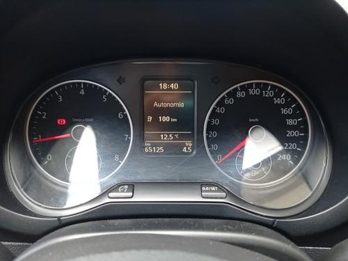 volkswagen suran cross highline 1.6 / mod: 2012 c/65.000km