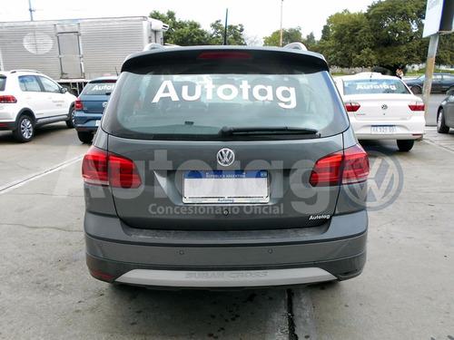 volkswagen suran cross my18 0km 0% interés #at3