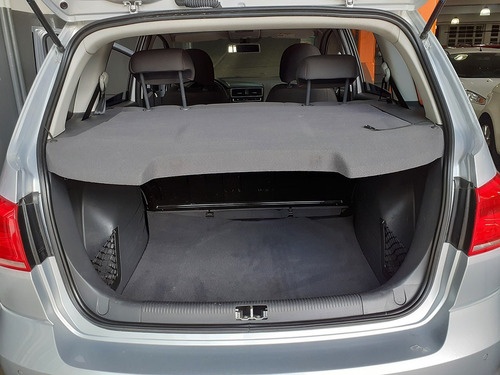 volkswagen suran highline 2017 bth ab sensores san blas auto