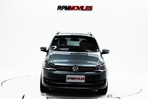 volkswagen suran highline imotion 2010 rpm moviles