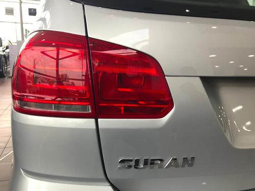 volkswagen suran highline msi manual my18 0 km 2017 nuevo vw