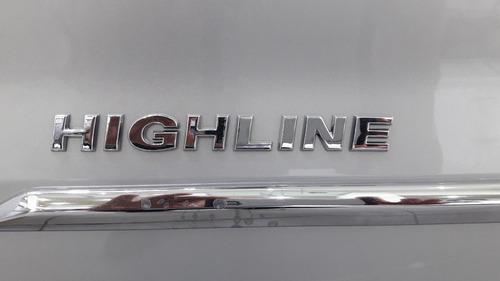 volkswagen suran highline my18!