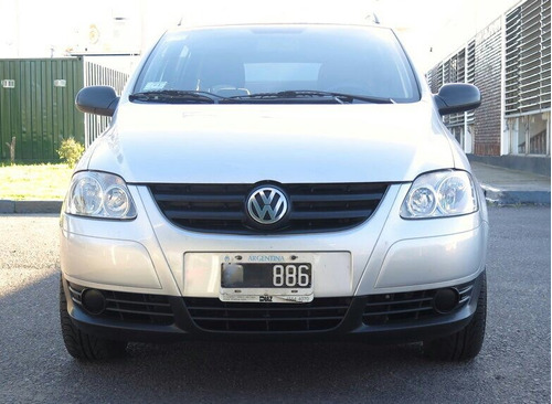 volkswagen suran impecable original