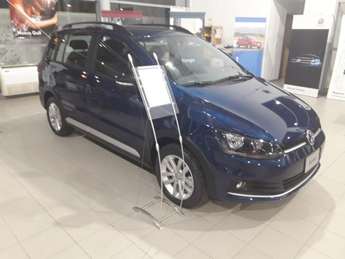 volkswagen suran track 1.6 manual colores diponibles !!!!!!!