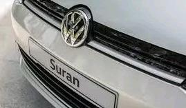 volkswagen suran track con financiacion tasa 0% #a3