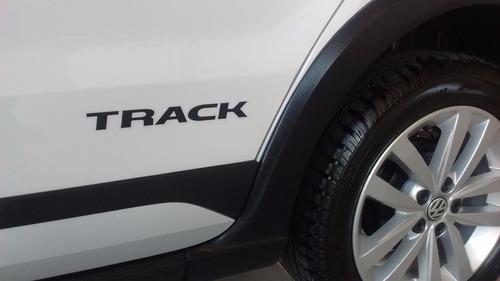 volkswagen suran track tasa 0% $100.000 en 18 cuotas