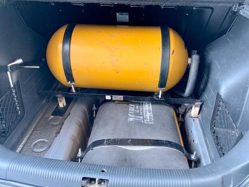 volkswagen suran trend 3 tubos   gnc 400km autonomia lebenti