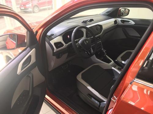 volkswagen t cross 110cv highline aut suv 2020