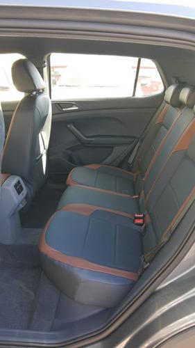 volkswagen t-cross 1.6 110cv 16v comfortline tiptronic gf