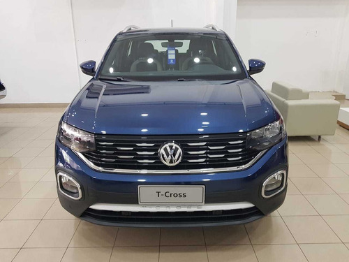 volkswagen t-cross 1.6 at highline !!! ent. ya !! (mojb)
