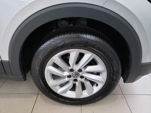 volkswagen t-cross 1.6 comfortline at 0 km 2020