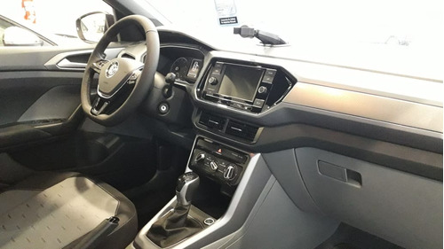 volkswagen t-cross 1.6 comfortline at 2