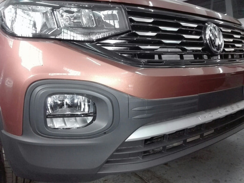 volkswagen t-cross 1.6 comfortline at 2020