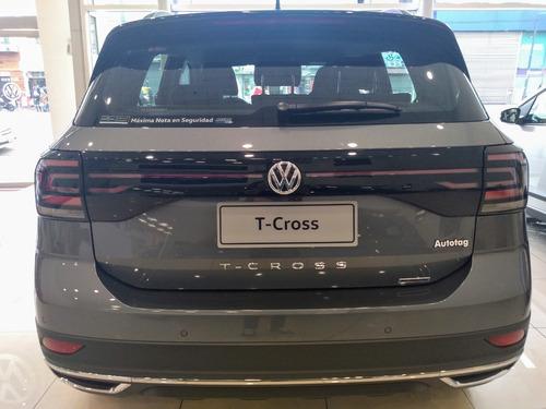 volkswagen t-cross 1.6 comfortline at gd