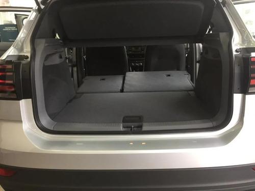 volkswagen t-cross 1.6 comfortline automatico tasa fija 21
