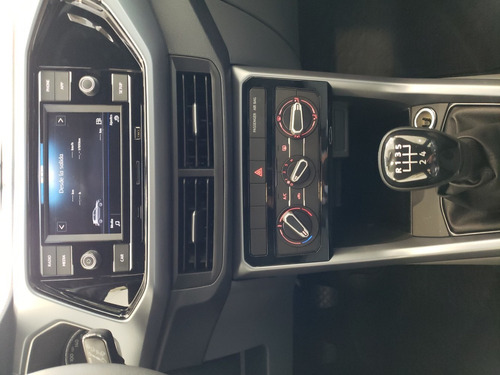 volkswagen t-cross 1.6 comfortline mt 5
