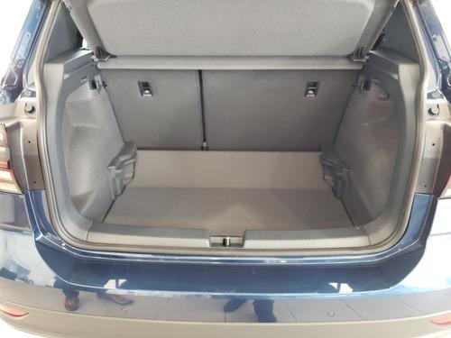 volkswagen t-cross 1.6 comfortline mt 9