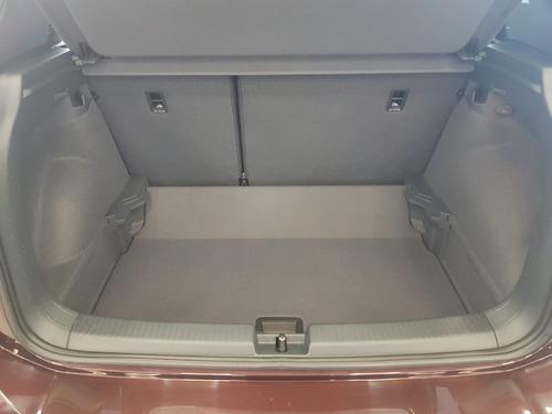 volkswagen t-cross 1.6 comfortline my2021 automático ft