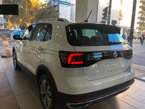 volkswagen t-cross 1.6 highline at 0 km 2020 1