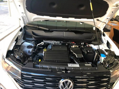 volkswagen t-cross 1.6 highline at 0 km 2020