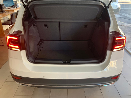 volkswagen t-cross 1.6 highline at 0km 2020 nueva vw jeep 18