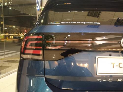 volkswagen t-cross 1.6 highline at #17