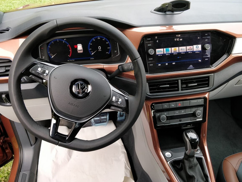 volkswagen t-cross 1.6 highline style edition at
