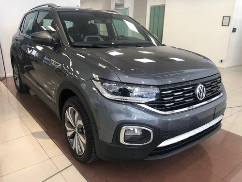 volkswagen t-cross 1.6 highline style edition at ctdo rt #a1
