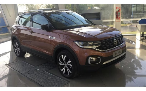 volkswagen t-cross 1.6 highline tiptronic alra vw 36
