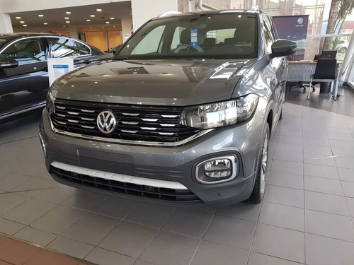 volkswagen t-cross 1.6 highline tiptronic entrega inmediata5